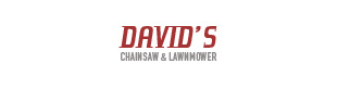 David's Chainsaw and Lawnmower
